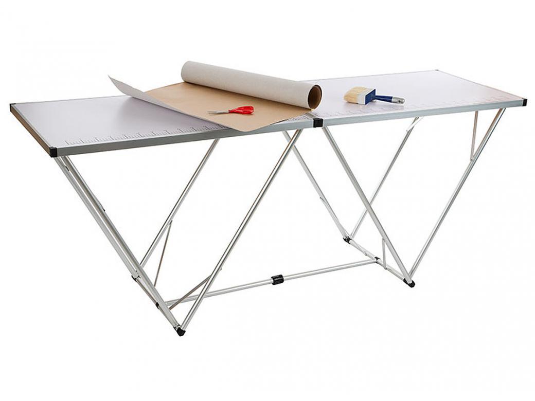 Table A Tapisser Professionnelle Alu 2m X 60cm Decoration