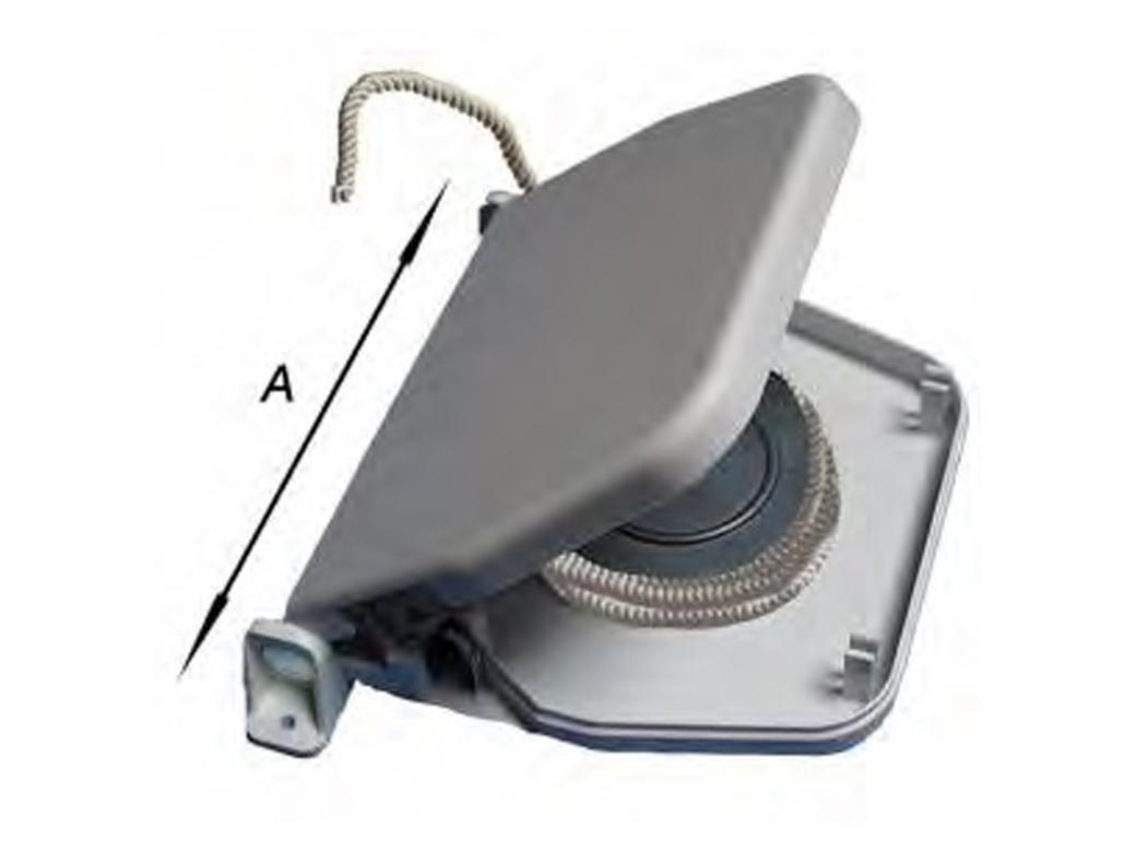 Enrouleur Pour Corde Volet Roulant 5m Corde Quincaillerie Quincaillerie B226timent Fenetres Et Volets Ferrures De Fenetres Enrouleur Pour Corde Volet Roulant 5m Corde