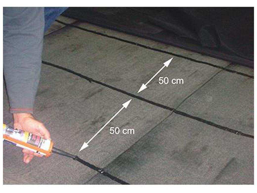 Aquaplan Epdm Toiture En Caoutchouc Toiture Toiture Plate Etancheite Epdm Membranes Epdm Aquaplan Epdm Toiture En Caoutchouc