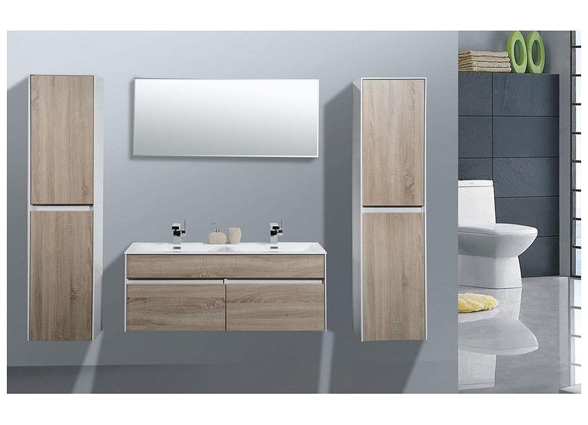 Hoogte Kolomkast Badkamer : Roma kolomkast cm wit wit rechts sanitair badkamer